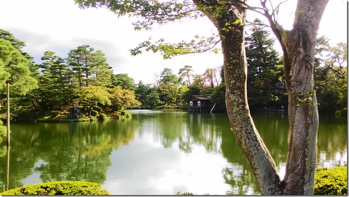 兼六園庭園の画像2